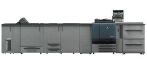 Konica Minolta bizhub PRESS C8000