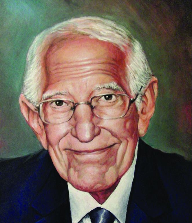 Mr. Louis Neibauer